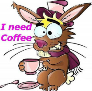 A little smile with your coffee – Funny Coffee Memes