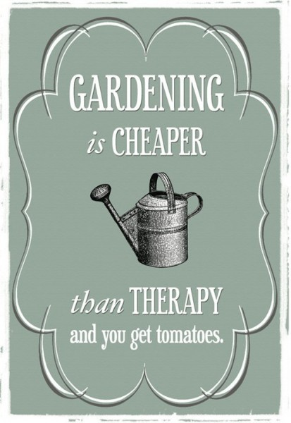 Funny Gardening Memes Just in Time for Spring Planting ...