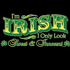 Proud Irish Girl and Friday Frivolity Linky Party