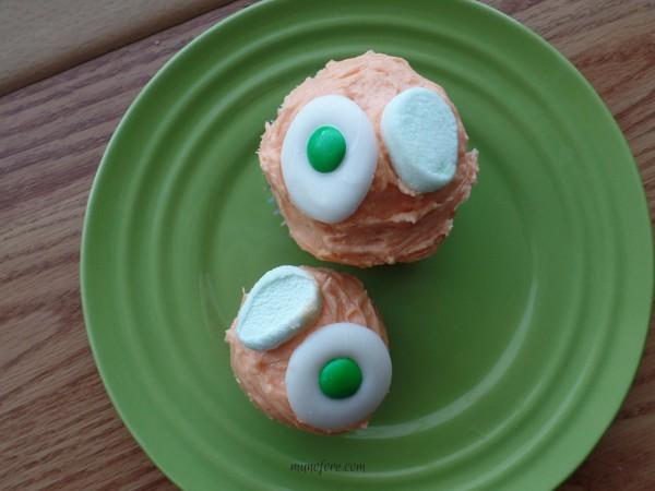 ugly cake - seuss