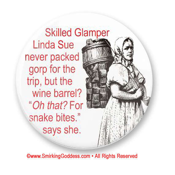 Glamping Memes - funny memes about glamping and camping in style.