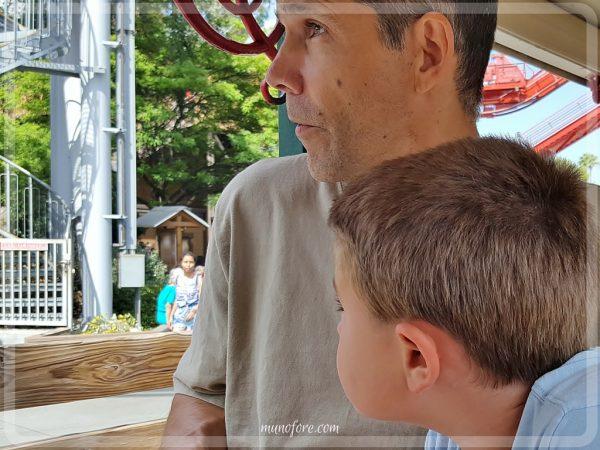 Knott's Berry Farm - photos of a fun day at Knott's Berry Farm Theme Park in Buena Park, CA.