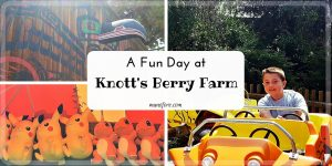 Knott's Berry Farm - photos of a fun day at Knott's Berry Farm Theme Park in Buena Park, CA.