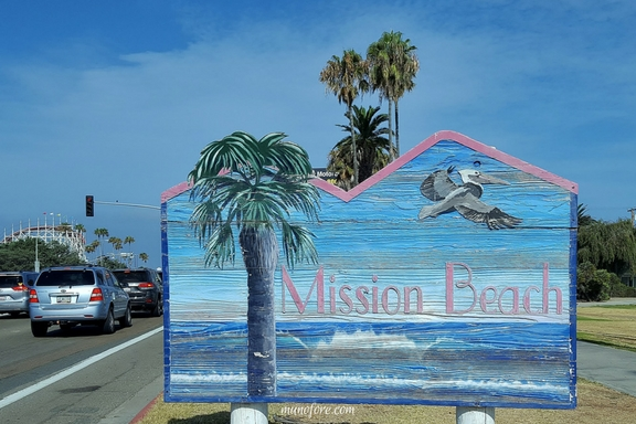 Bahia and Mission Beach(2)