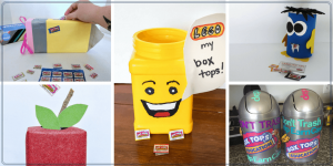 12 Creative Box Tops Collection Boxes