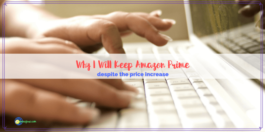 Why I Will Keep Amazon Prime Despite the Price Increase